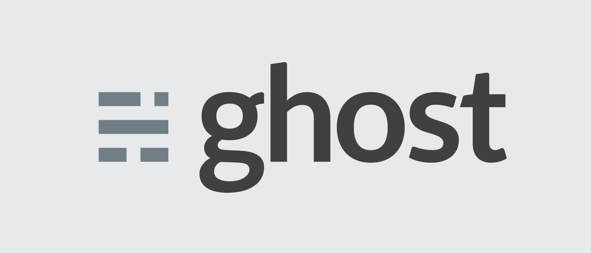 Host your Ghost Blog images on Amazon S3