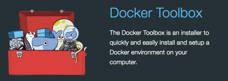 Docker Web Development Basics on Mac OSX