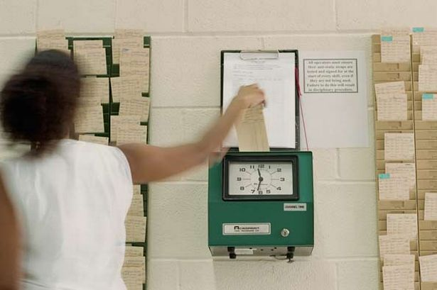 What if workers got paid in real-time?