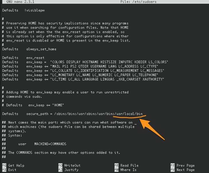 Using PM2 to restart Node js after file changes and server